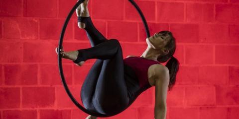 Circus Special Closing Performance - Circus Events - CircusTalk